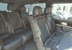 Vos trajets en Taxi dans un confort haut-de-gamme à Saint-tropez dans le Var