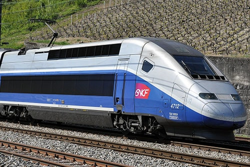 Gare de Saint-Tropez